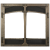 Firebuilder Accessory : Ironworks Double Door