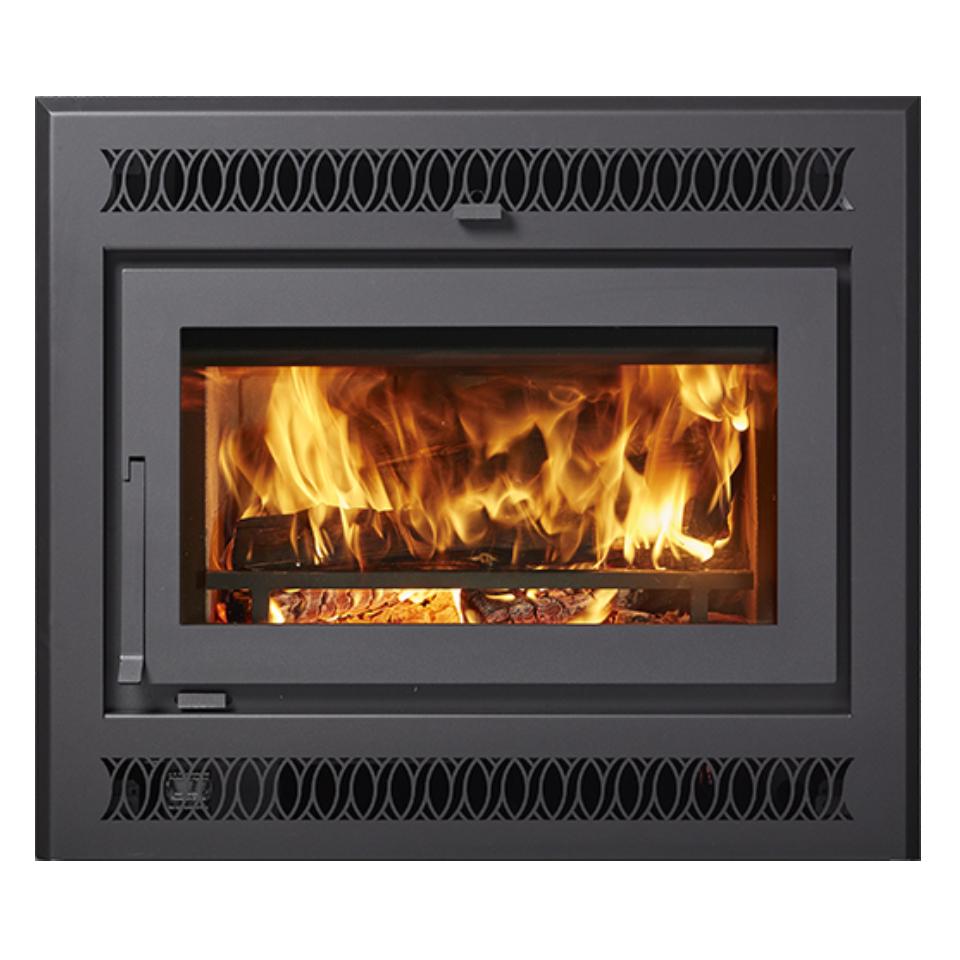 Firebuilder Accessory Metropolitan