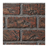 Firebuilder Accessory : Handmade Brick