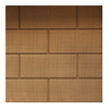 Firebuilder Accessory : Stacked Tan Brick