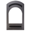 Firebuilder Accessory : Classic Arch, Black Painted