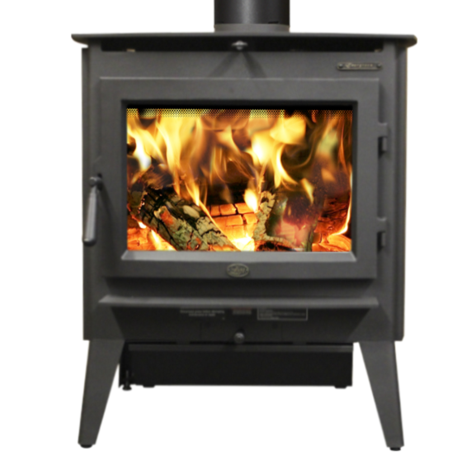 Evergreen Wood Stove | Lopi Stoves
