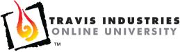 Travis University Link Image