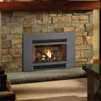 Radiant Plus Large Gas Insert